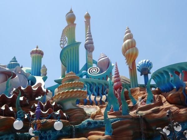 mermaid-lagoon-tokyo-disney-sea
