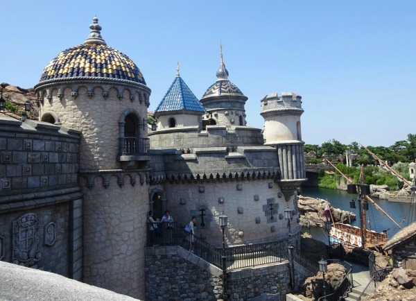 fortress-explorations-tokyo-disney-sea