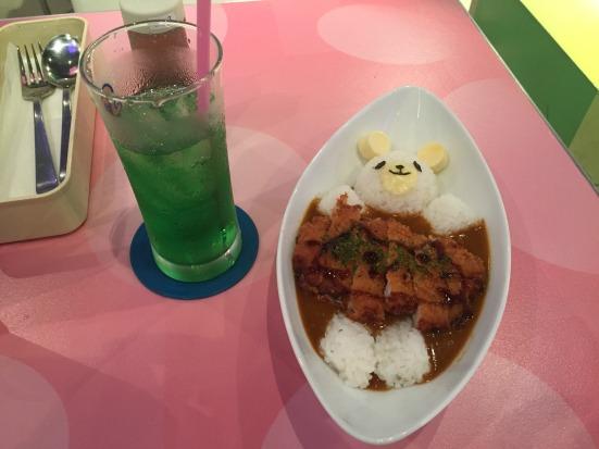maid-cafe-food