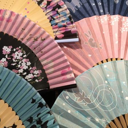 japanese-fans