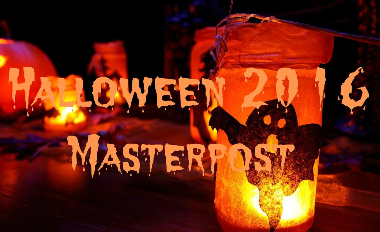 Halloween-masterpost