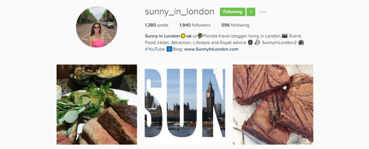 sunny-in-london