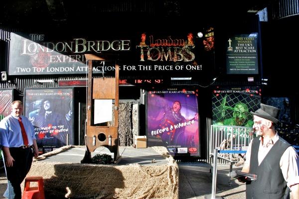 london-bridge-experience