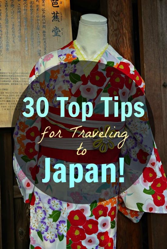top-tips-traveling-japan
