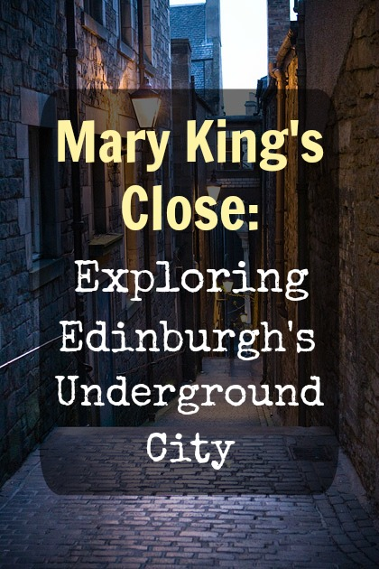 mary-king's-close