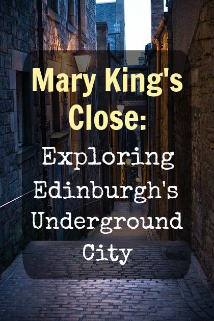 mary-king's-close