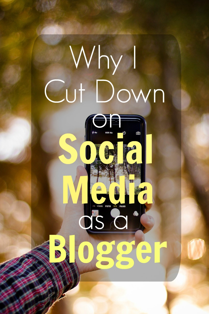 why-I-cut-down-on-social-media-as-a-travel-blogger